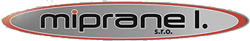 Miprane I. s.r.o. logo